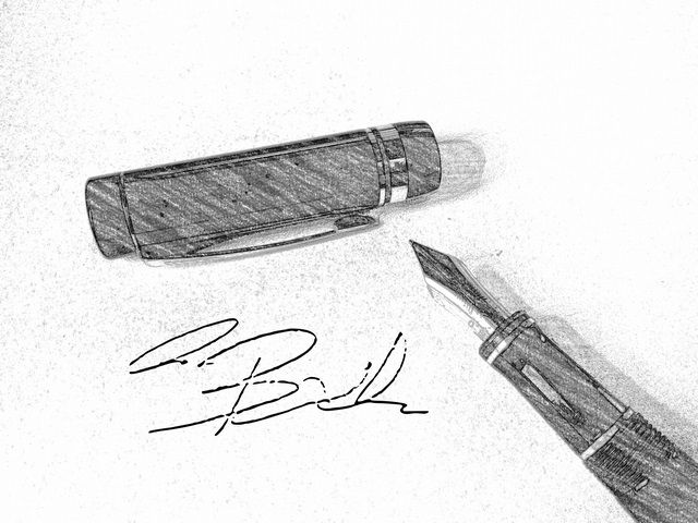Immagine Sketch