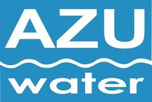 AZU water wastewater treatment plant WWTP