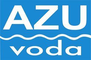 AZU voda waste water treatment plant in Croatia