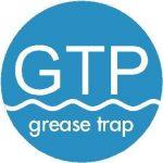 Grease trap separator for domestic greywater (wastewater)