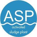 Impianto a fanghi attivi piccolo sistema di trattamento acque reflue
