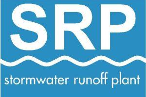 Stormwater Runoff Plant for polluted rainwater treatment