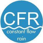 Constant Flow Rain separator system for light liquids in rainwater treatment