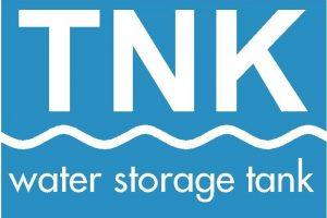 Tank for water, wastewater and rainwater storage