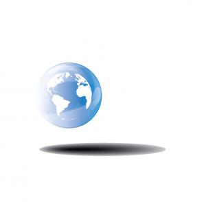 World Water day logo