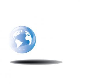 logo giornata mondiale dell'acqua Italia
